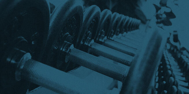 fitness-blue