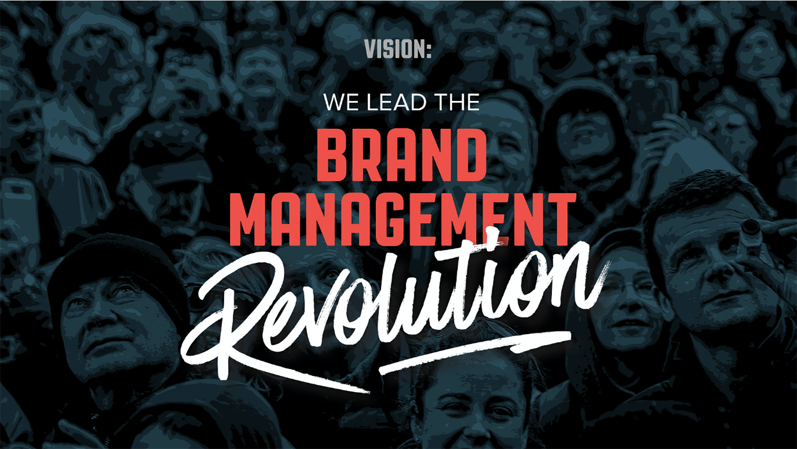 Leading the Brand Management Revolution